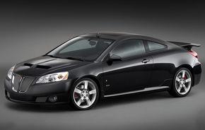 Foștii proprietari de automobile Pontiac au rămas în familia GM