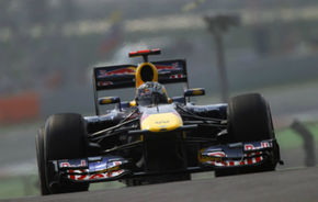 Vettel a câştigat prima cursă de Formula 1 din India!