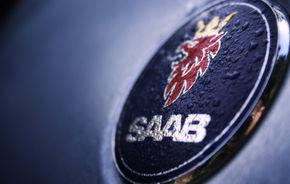 Saab a prezentat noul său plan de restructurare