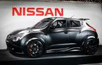 REPORTAJ: Nissan Juke R - 485 de cai putere pe un experiment inedit