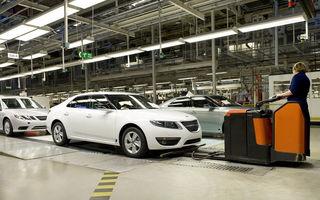 GM se opune noilor patroni chinezi şi ar putea îngropa definitiv Saab