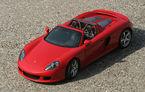 Rivalul Porsche pentru Ferrari 458 Italia va folosi şasiul viitorului Audi R8