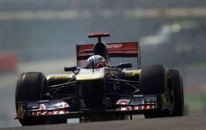 Toro Rosso neagă că a fost ajutată de Red Bull în finalul sezonului