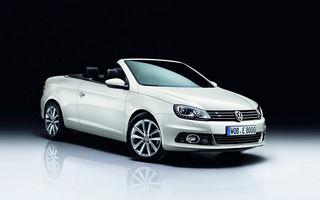 Volkswagen Eos primeşte două noi pachete de accesorii