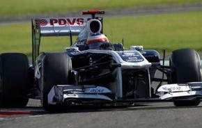 Williams va anunţa linia de piloţi pentru 2012 în Brazilia