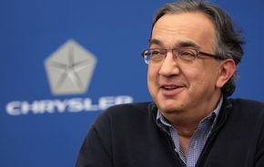 Marchionne: Fiat şi Chrysler vor vinde şase milioane de unităţi în 2014