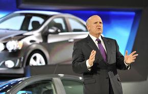 Şeful GM: Restructurarea Opel trebuie accelerată