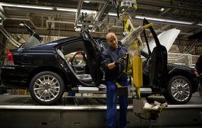 Volvo va avea peste 10.000 de angajaţi noi până în 2020