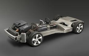 """GM: """"Dacă va fi necesar, vom schimba designul bateriilor lui Volt"""""""