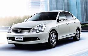 Rusia: Nissan scoate o berlină de clasă medie pe platforma Logan