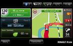 Renault R-Link - tableta tactilă pe care o vom vedea pe Clio şi Zoe
