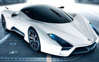 SSC Tuatara, rivalul lui Bugatti Veyron, a bifat 10 comenzi la Salonul din Dubai