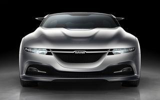 Chinezii de la Youngman vor să cumpere Saab pe bucăţi şi să producă modele sub sigla suedeză