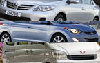 TOP 12 Cele mai vândute mașini din lume în 2011