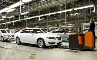 SURPRIZĂ: Saab va produce din nou maşini