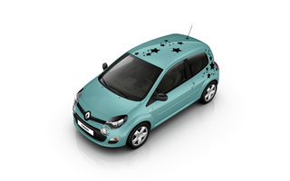 Renault Twingo facelift pleacă de la 9.300 euro în România