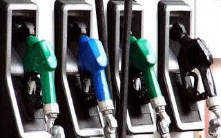 Consiliul Concurenţei amendează companiile petroliere din România cu 205 milioane de euro
