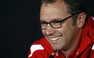 Ferrari neagă că a semnat deja noul Acord Concorde