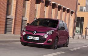Renault a terminat în creştere 2011, graţie pieţelor din Rusia şi America latină