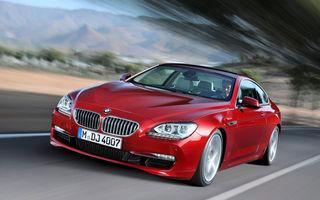 România: BMW a cucerit piaţa premium în 2011