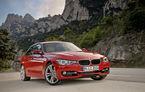 BMW Seria 3, cea mai frumoasă maşină pentru fanii Eurosport
