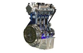 Motorul de un litru de la Craiova intră pe Ford Focus: 125 CP, 4.2 litri/100 km