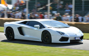 """Şeful Lamborghini: """"Nu vom folosi turbocompresoare până în 2020"""""""