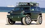 Fiat amână lansarea viitorului SUV compact de la Jeep în favoarea lui Sedici