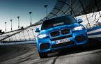 BMW X5 M facelift - un look nou, modificat subtil