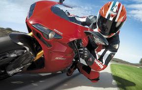 Ducati este de vânzare. Mercedes şi VW sunt printre posibilii cumpărători