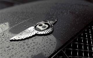 Bentley se aşteaptă să vândă 5.000 de SUV-uri pe an