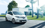 Renault Zoe  - iată versiunea pentru producţia de serie