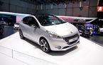 GENEVA 2012 LIVE: Standul Peugeot a prezentat noile 208 și 4008