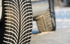 AM TESTAT: Michelin Pilot Alpin şi Latitude Alpin - cele mai noi anvelope de iarnă pentru maşini sport şi SUV-uri