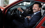 Interviu cu Victor Nacif, vicele de design Nissan: