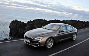 BMW estimează că va vinde 2 milioane de maşini în 2016