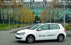 Volkswagen Golf 7 va avea o versiune electrică: E-Golf