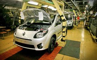 Slovenia: Renault reduce producţia şi numărul de salariaţi la cel mai mare exportator al ţării
