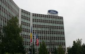 Ford extinde data de implementare a proiectului Craiova până la sfârşitul anului