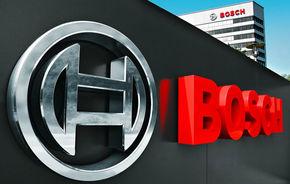 """Fortune: """"Bosch este cel mai admirat furnizor auto din lume"""""""
