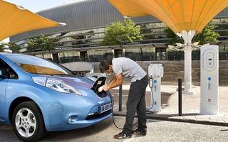 STUDIU: Preţul bateriilor litiu-ion va fi mai mic cu 30% în 2017