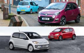 """Renault: """"Preţurile noastre trebuie să urce la nivelul celor ale Volkswagen"""""""