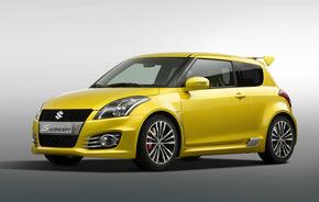 Suzuki a câştigat în instanţă dreptul de a folosi numele GTI