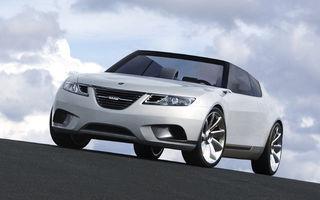 Un grup de investitori din Japonia şi China vrea să transforme Saab în producător de maşini electrice