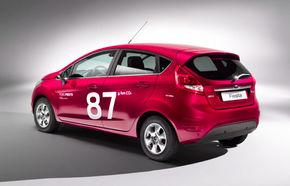 Ford a început producţia celui mai economic Fiesta din istorie: 3.3 l/100 km