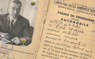 FEATURE: Cum a apărut permisul de conducere