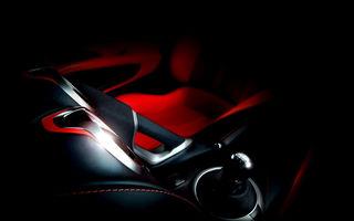Prima imagine din interiorul noii generaţii Dodge Viper
