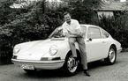 Doliu în lumea auto: a murit Ferdinand Alexander Porsche, creatorul lui Porsche 911