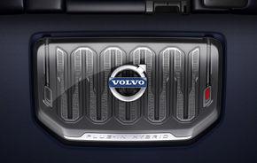 Geely investeşte 11 miliarde de dolari în tehnologie, cercetare şi dezvoltare pentru Volvo