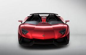Lamborghini a înregistrat un nume nou, inspirat din mitologia greacă: Deimos
